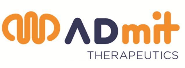 Logo ADmit Therapeutics