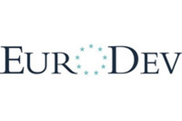 Logo de European Business Development