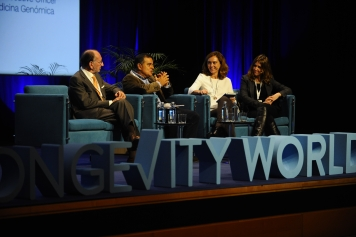 Longevity World Forum en Valencia