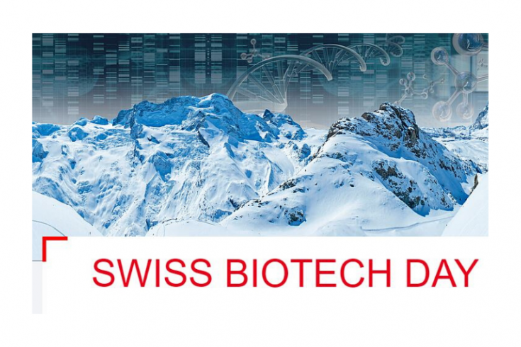 Swiss Biotech Day